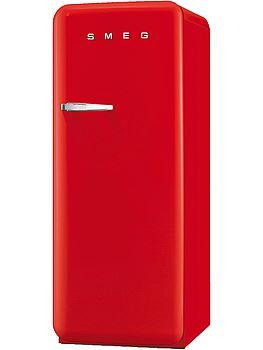 Lukt kylskåp