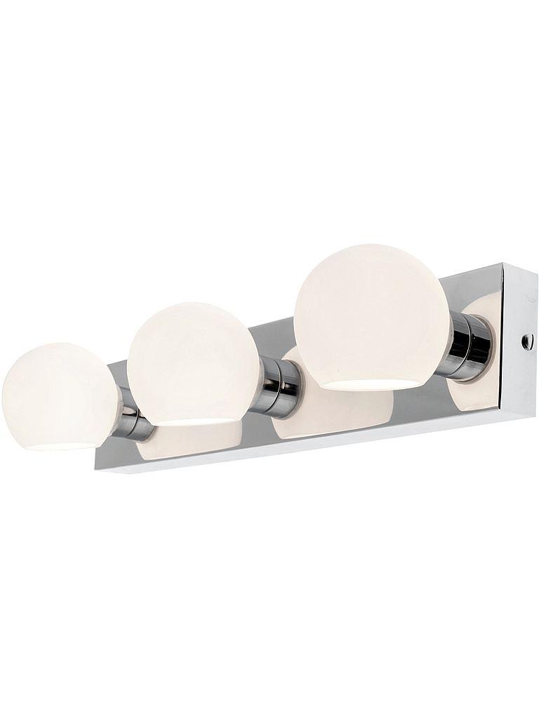 Moderna vägglampor till badrum på elkedjan.se   elkedjan.se