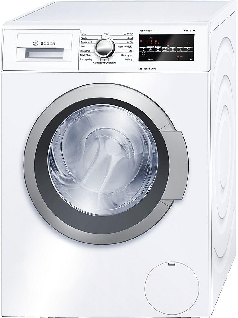 Tvättmaskin – köp energisnÃ¥l tvättmaskin pÃ¥ Elkedjan.se - elkedjan.se