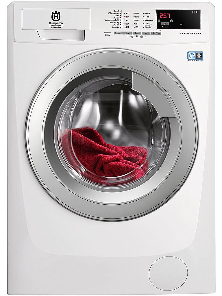 Tvättmaskin qw146671 husqvarna   elkedjan.se