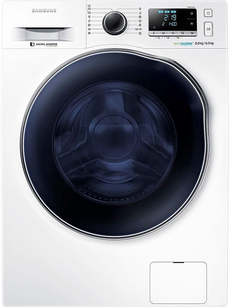 Köp kombinerad tvätt och torktumlare på elkedjan   elkedjan.se