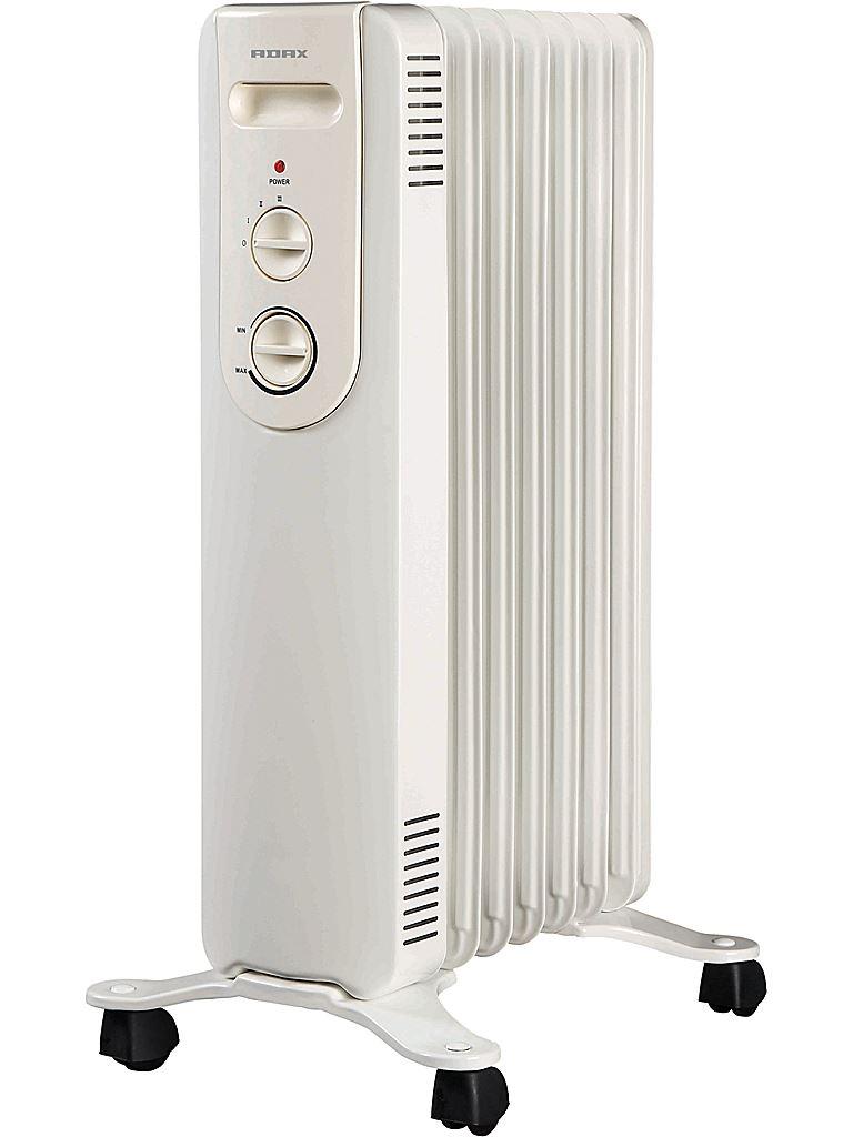 Effektiva elradiatorer för snabb uppvärmning   elkedjan.se