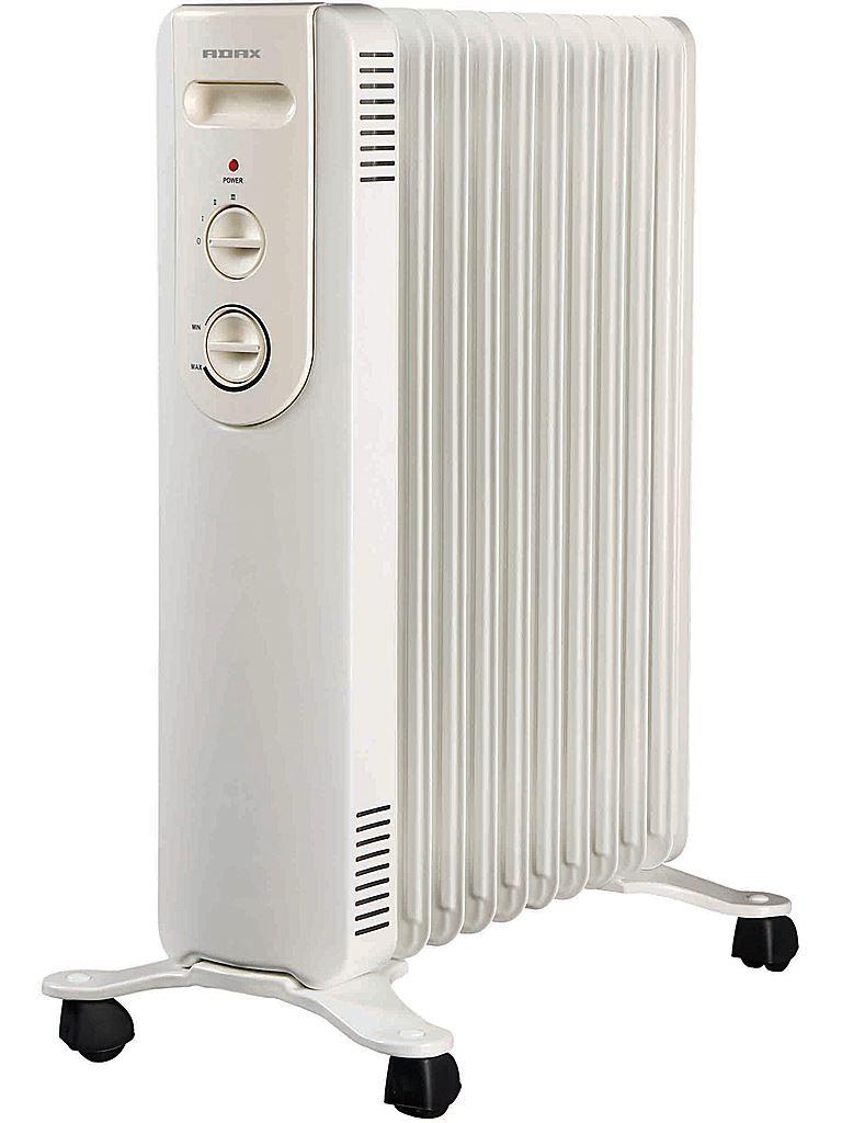 Effektiva elradiatorer för snabb uppvärmning - elkedjan.se