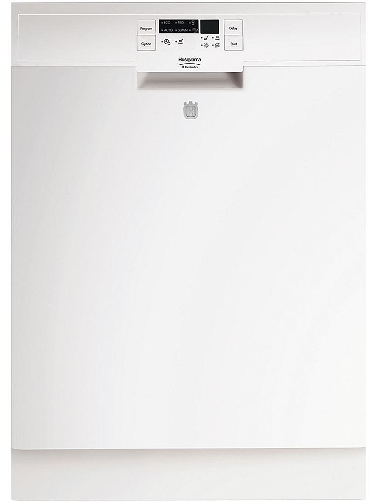 Diskmaskin för små och stora kök-
