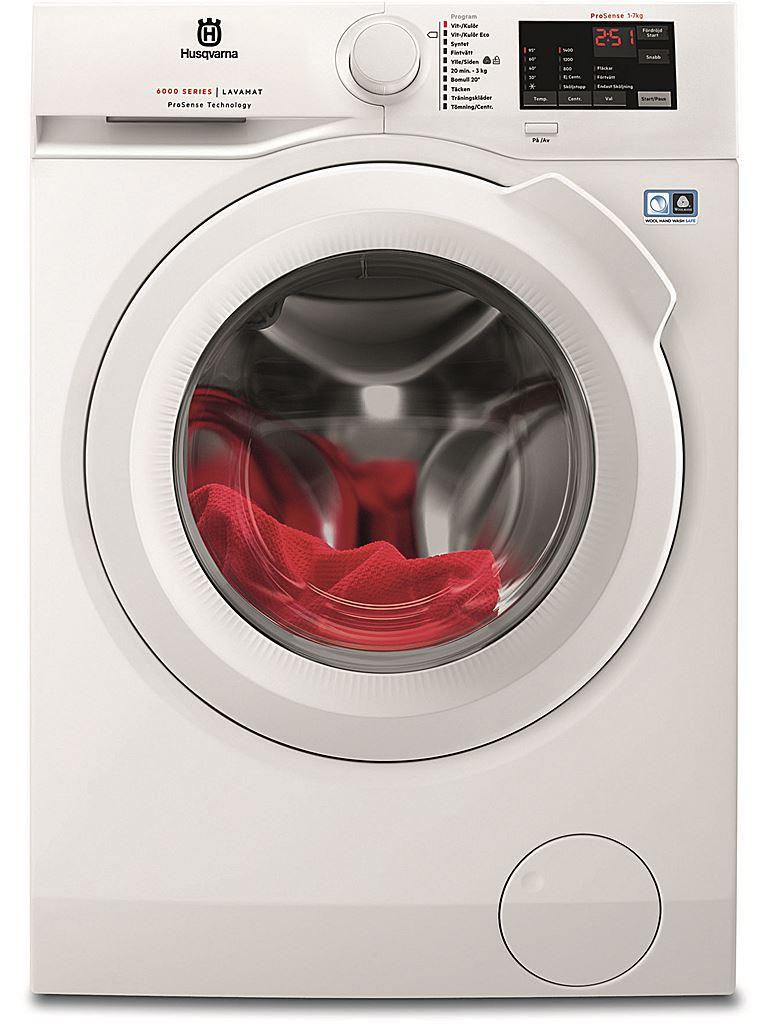 Tvättmaskin QW146374 Husqvarna-