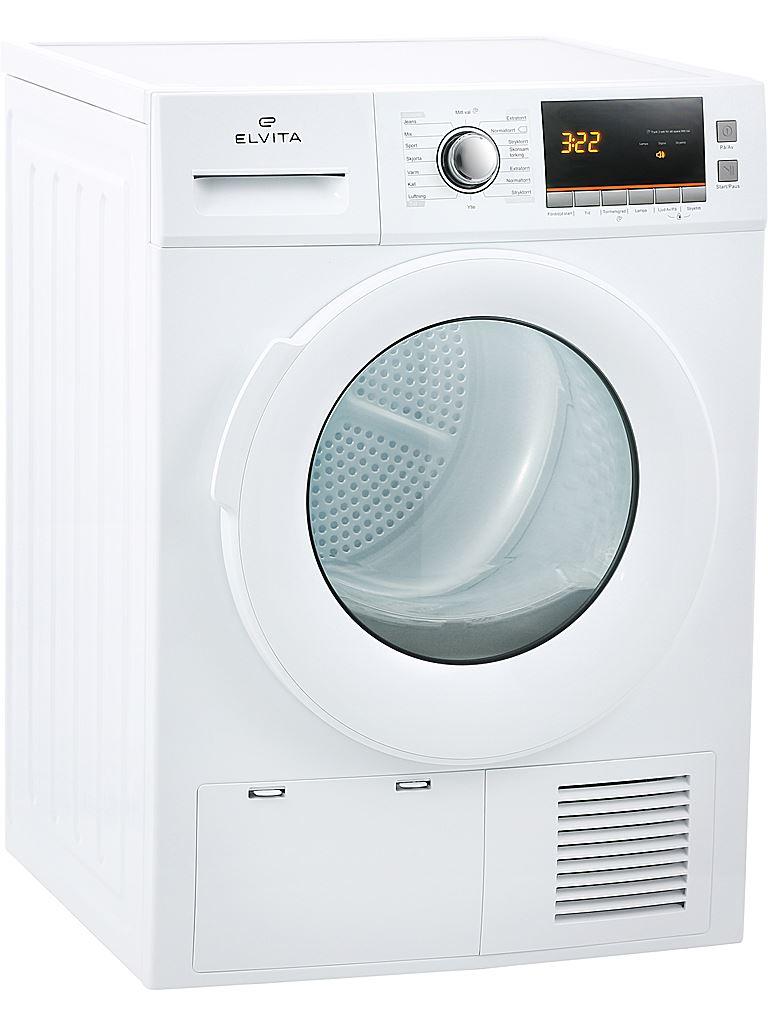 Torktumlare – torka din tvätt snabbt och effektivt - elkedjan.se