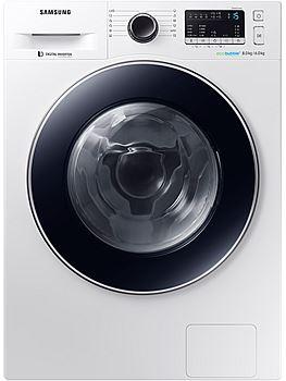 Bild på Samsung WD80M4433JW/EE