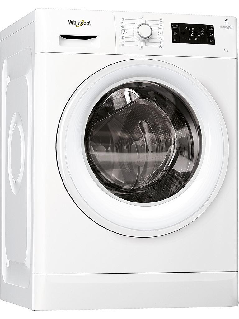 Tvättmaskin-