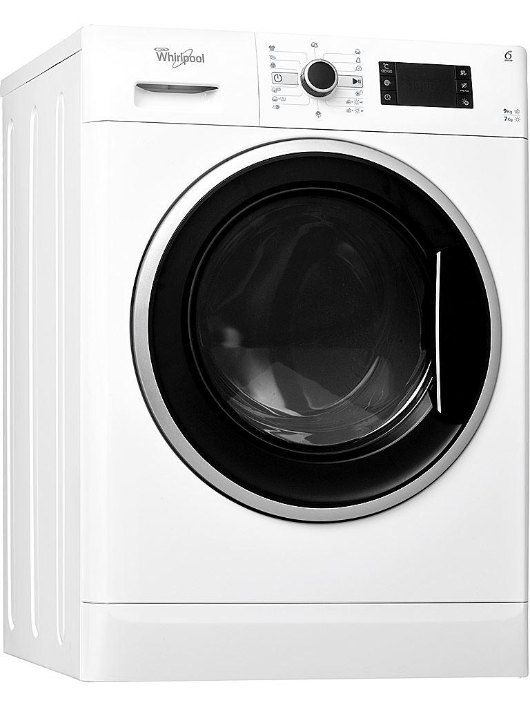 Köp en kombinerad tvätt och torktumlare på elon.se