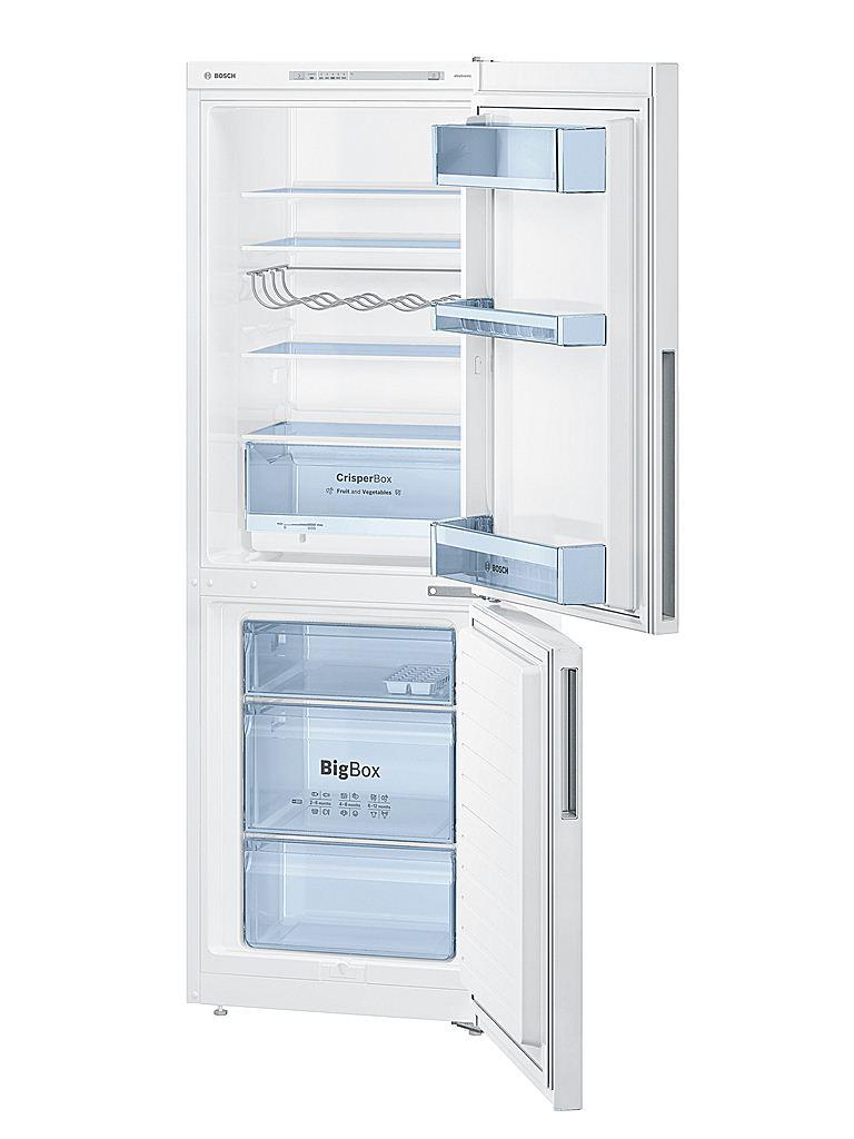 Bosch kylskåp bruksanvisning