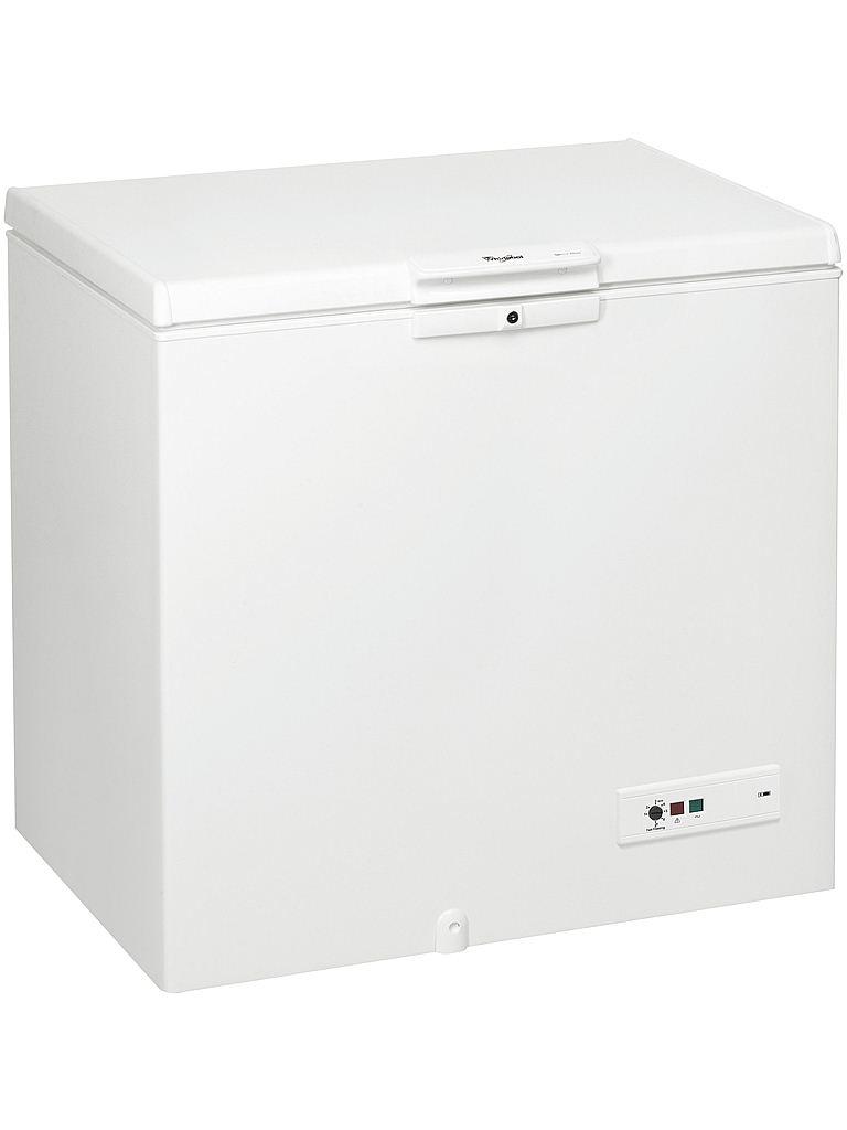 liten billig frysbox