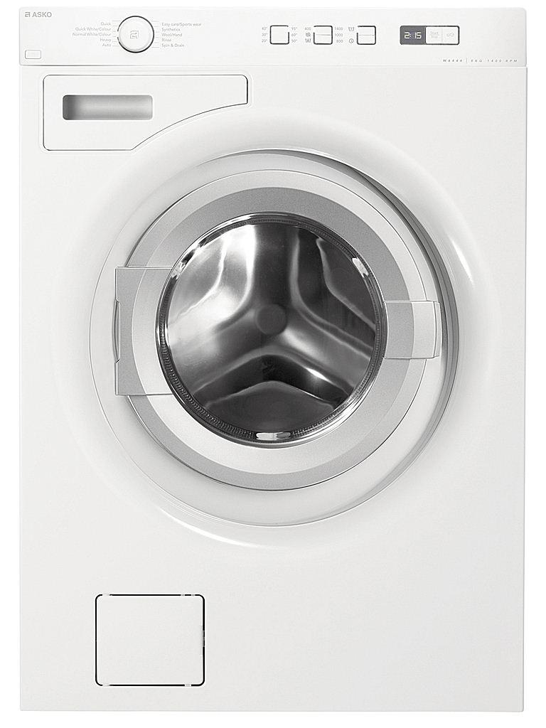 Tvättmaskin w6444 asko   elkedjan.se