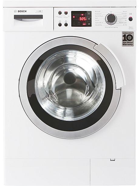 Tvättmaskin bosch
