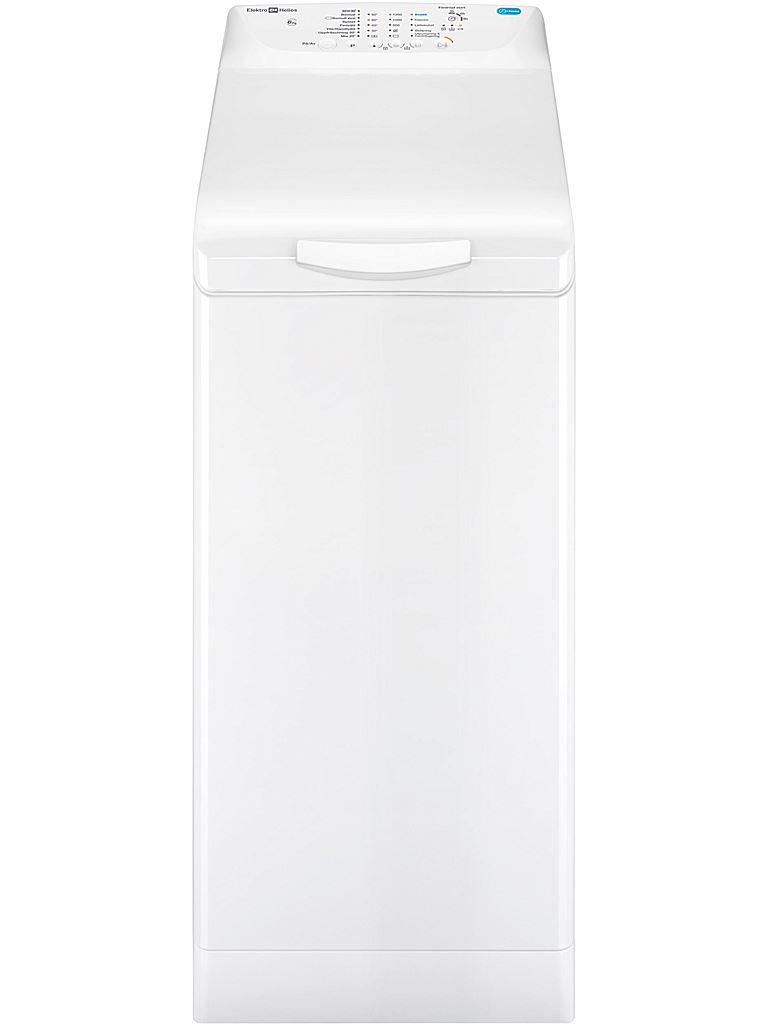 Tvättmaskin TT1260 Elektro Helios - elkedjan.se