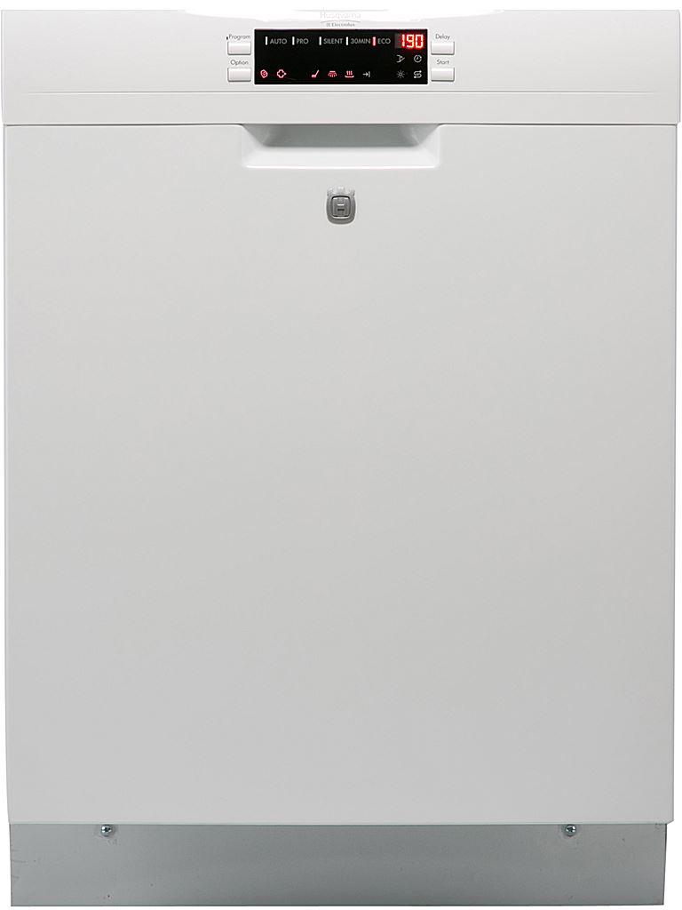 Husqvarna electrolux diskmaskin
